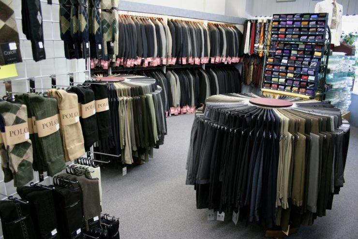 Visual Merchandising: Angular