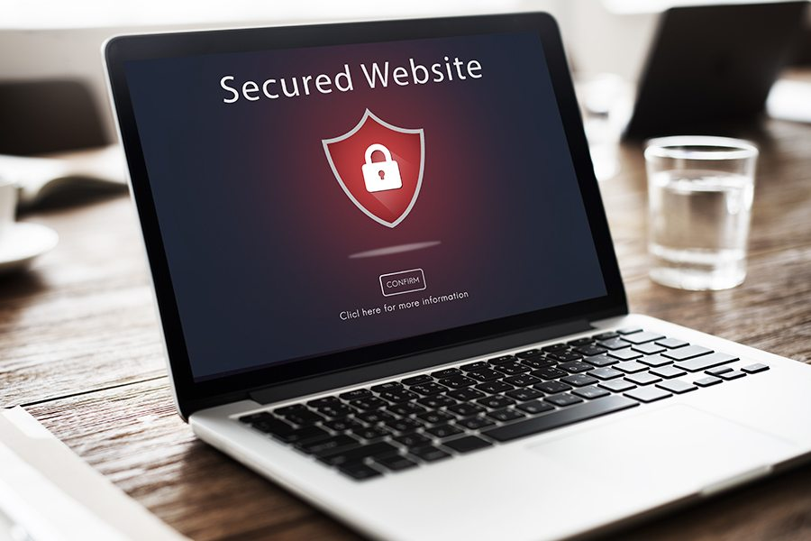How To Protect Your Business Amp Secure Your Website In 7