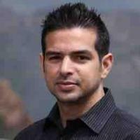 Rahul Alim - restaurant marketing