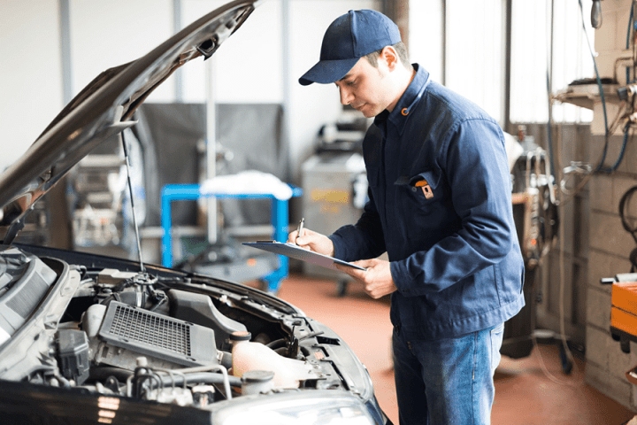 Auto Repair Shop Loans Costs Terms Where To Find