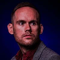Sam Orchard, direttore creativo di Edge of the Web