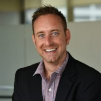 Dewayne Hamilton, direttore dei forum Web Cosmo