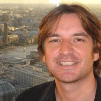 Alistair Dodds, direttore marketing e co-fondatore di EIC Marketing