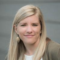 Lauren McKinney, direttore marketing, Judd Builders