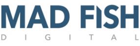 Logo di Mad Fish Digital