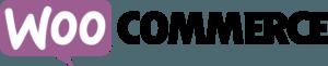 logotipo de woocommerce