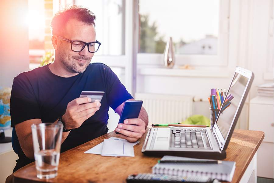 Getting a credit card is a fairly straightforward process that requires you to submit an application for a card and receive an approval or denial. 6 Best Credit Cards For Self Employed Workers For 2021