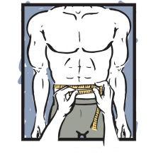 male_abdomen