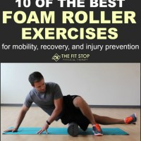 10 of the Best Foam Roller Exercises