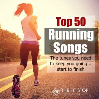 Top 50 Running Songs