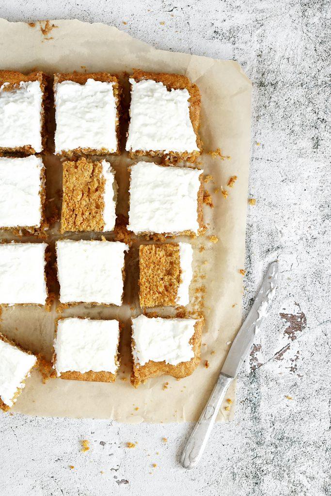 Idealne ciasto marchewkowe z kremem