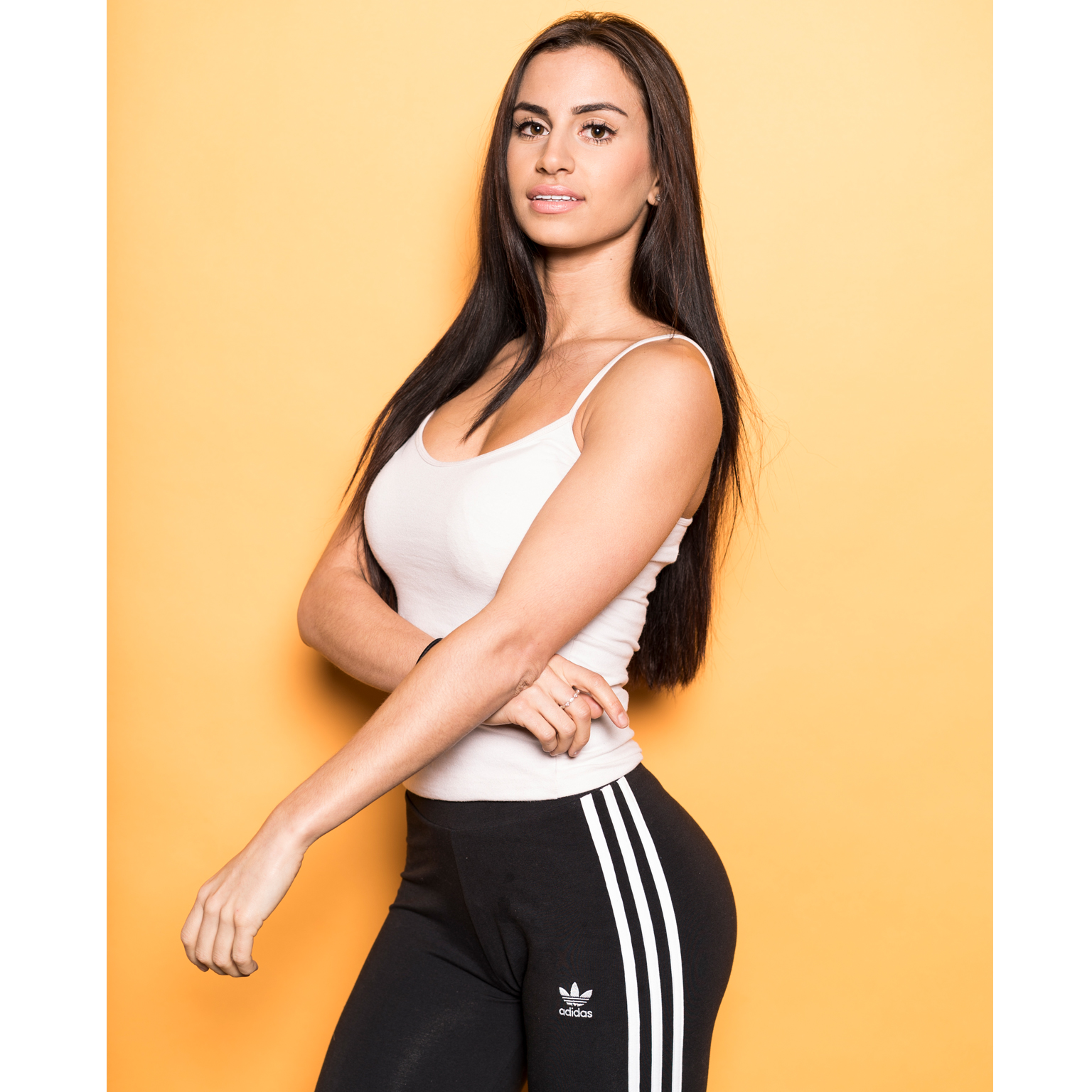 Toronto-Fitness-Model-Agency-Adidas-Commercial-Portrait-Elizabeth-Ruffolo