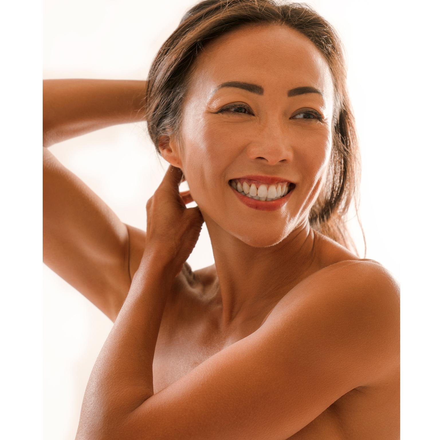 Toronto-Fitness-Model-Agency-Beauty-Portrait-Virginial-Lee