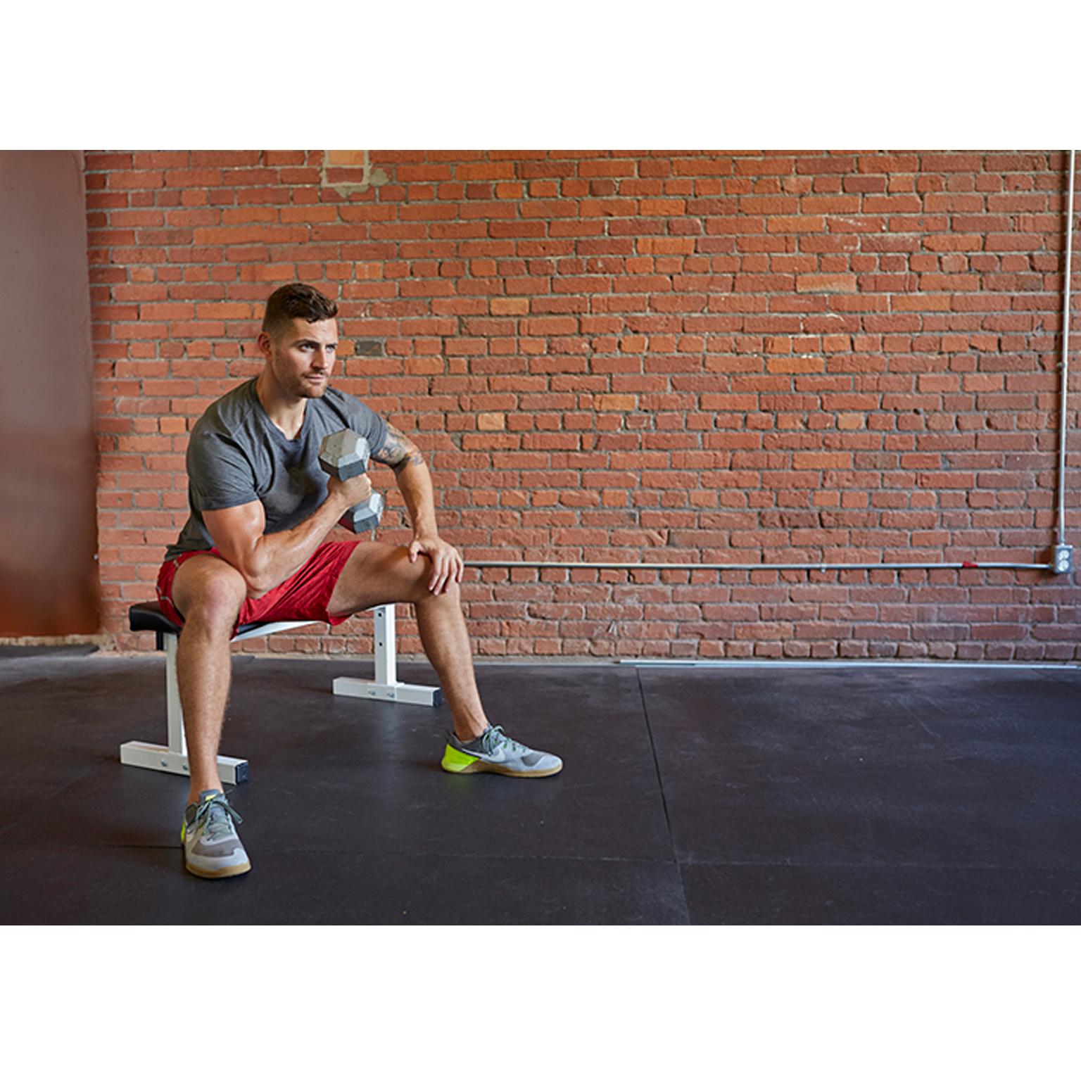 Toronto-Fitness-Model-Agency-F45-Portrait-Justin-Baker
