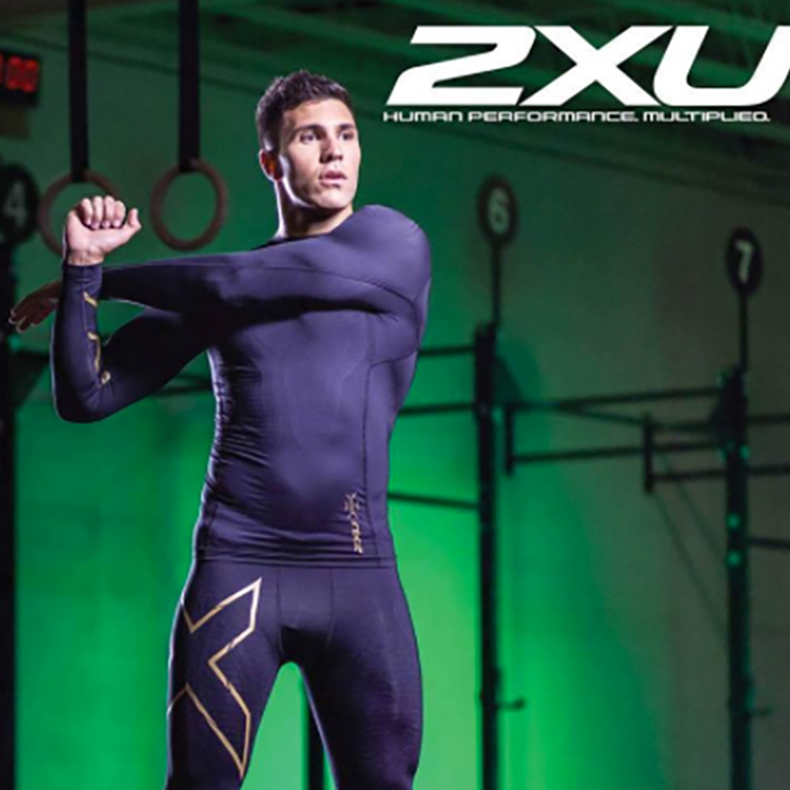 Toronto-Fitness-Model-Agency-Fitness-2XU-Commercial-Brendan-Downey