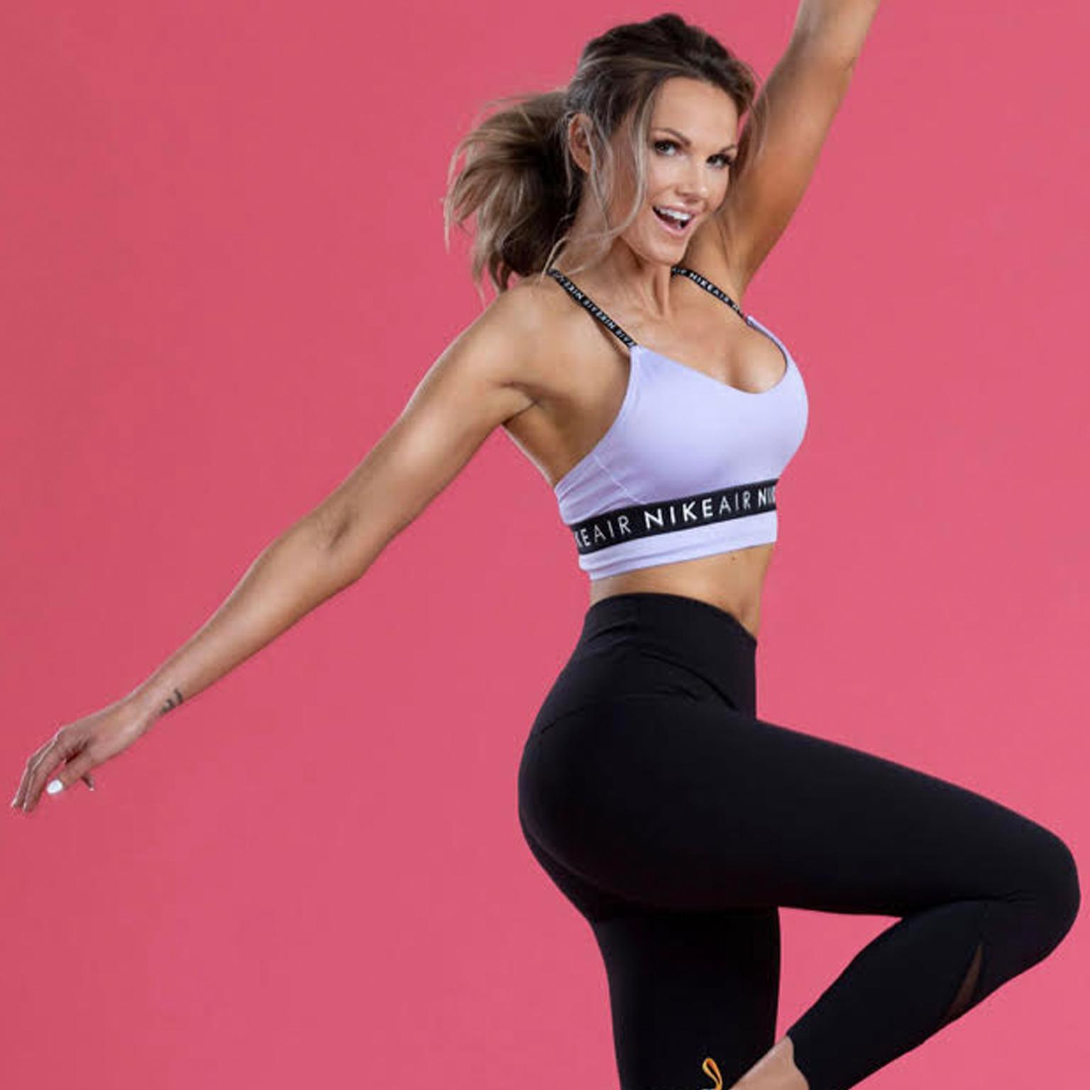 Toronto-Fitness-Model-Agency-Sport-Nike-Woman-Commercial-Schutte