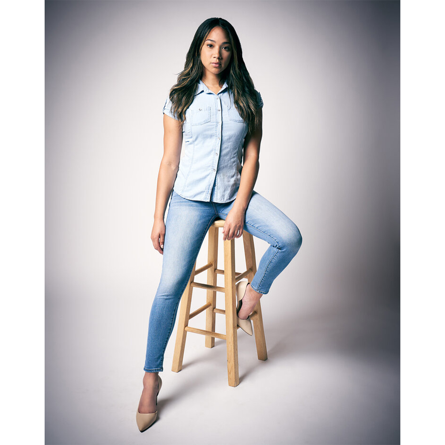 Toronto Fitness Model Agency - Lifestyle Commercial Model - Alysia Thomasos 5