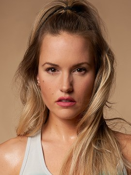 Toronto Fitness Model Agency - Christine McCabe
