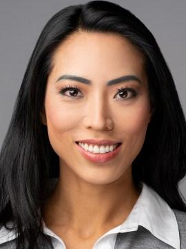 Toronto Fitness Model Agency - Sally Leung