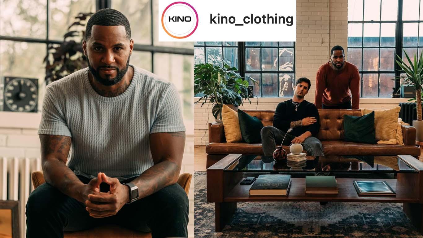 Toronto fitness model Kinobody