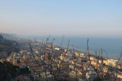 Cupra Maritima, Italy