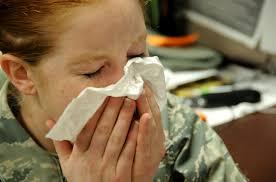 What is influenza : इनफ्लुएंजा या फ्लू के कारण लक्षण और उपचार !