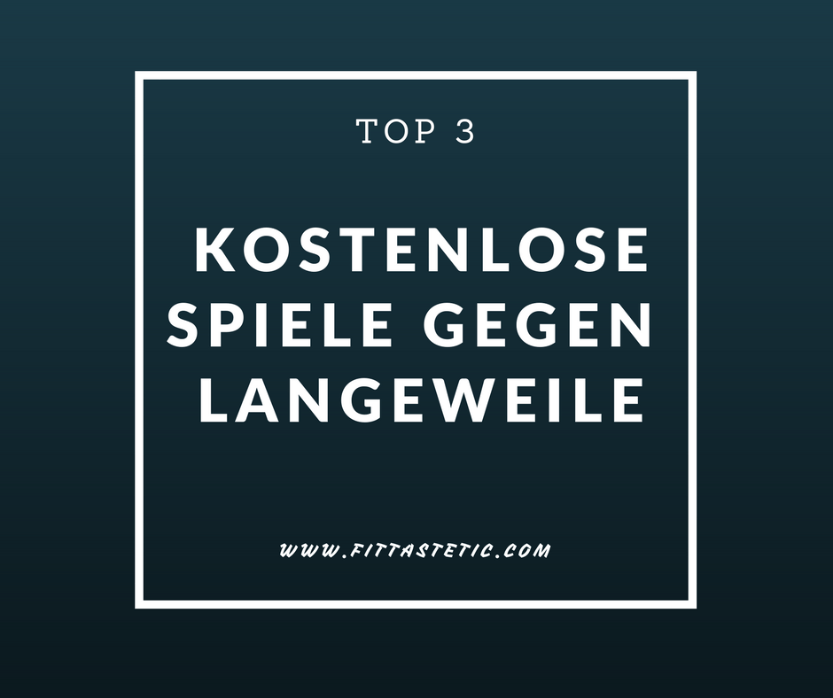 top 3 kostenlose spiele gegen langeweile kein download n tigt. Black Bedroom Furniture Sets. Home Design Ideas