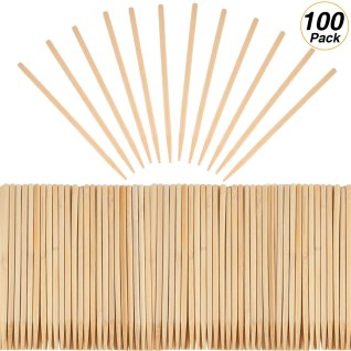 Scratch cards make wonderful inexpensive gifts for students! Make sure to order some extra wooden styluses