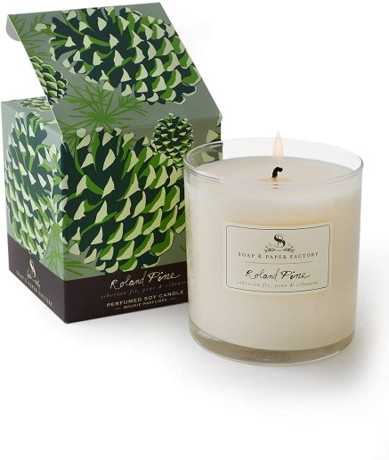 Feeling tired, dear teacher? Light a luxurious candle and relax.