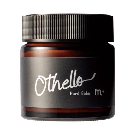 m+ / オセロハードバームの公式商品情報|美容・化粧品情報はアットコスメ