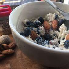 Fitter Food Overnight Cottage Bowls