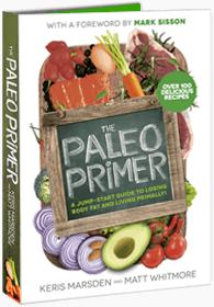 Paleo Primer Book