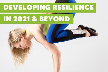 Fitter Food Radio 1163 - Developing Resilience