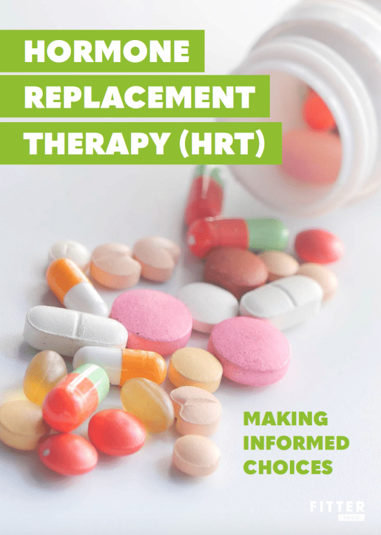 Guide to Hormone Replacement Therapy