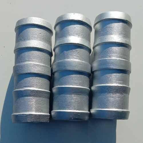 З'єднувач (конектор) для шланга із алюмінія