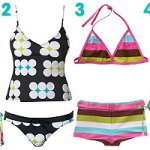 Swim Suits For Your Body Type