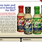 Buy It – Galeos Miso Salad Dressing