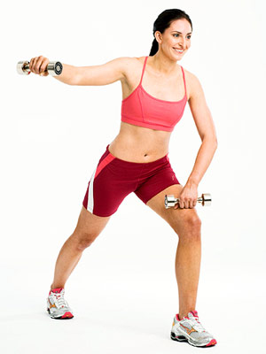beginner workouts  fit tip daily