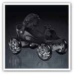 Get In Shape With Armani's New Roller Skates
