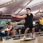 Get Rock Hard Abs With Indo Boarding