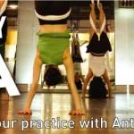Defy Gravity With This Fun Class