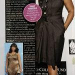 "Jennifer Hudson Losing Weight In The ""Spotlight"""