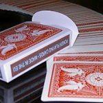 Biggest Loser – Deck Of Cards Workout