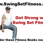 Swing Sets Aren't Just For Kids Anymore