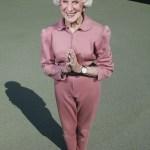 Get Inspired – Yoga Grandma Still Fit At 83