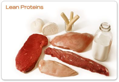 leanproteins