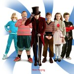 Charlie And The Chocolate Factory Revived Diet Style