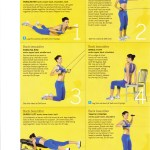 Workouts In An Instant