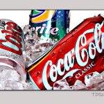 Coke Reverses It's Labels