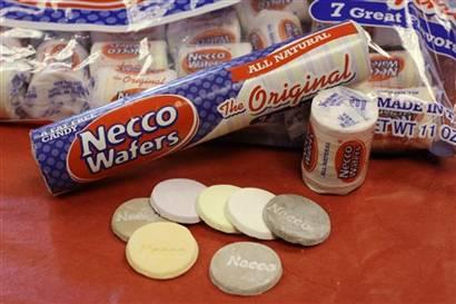 necco new